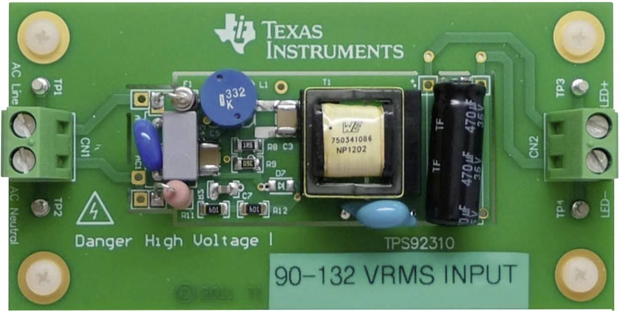 Vývojová doska Texas Instruments TPS92310-12FB/NOPB