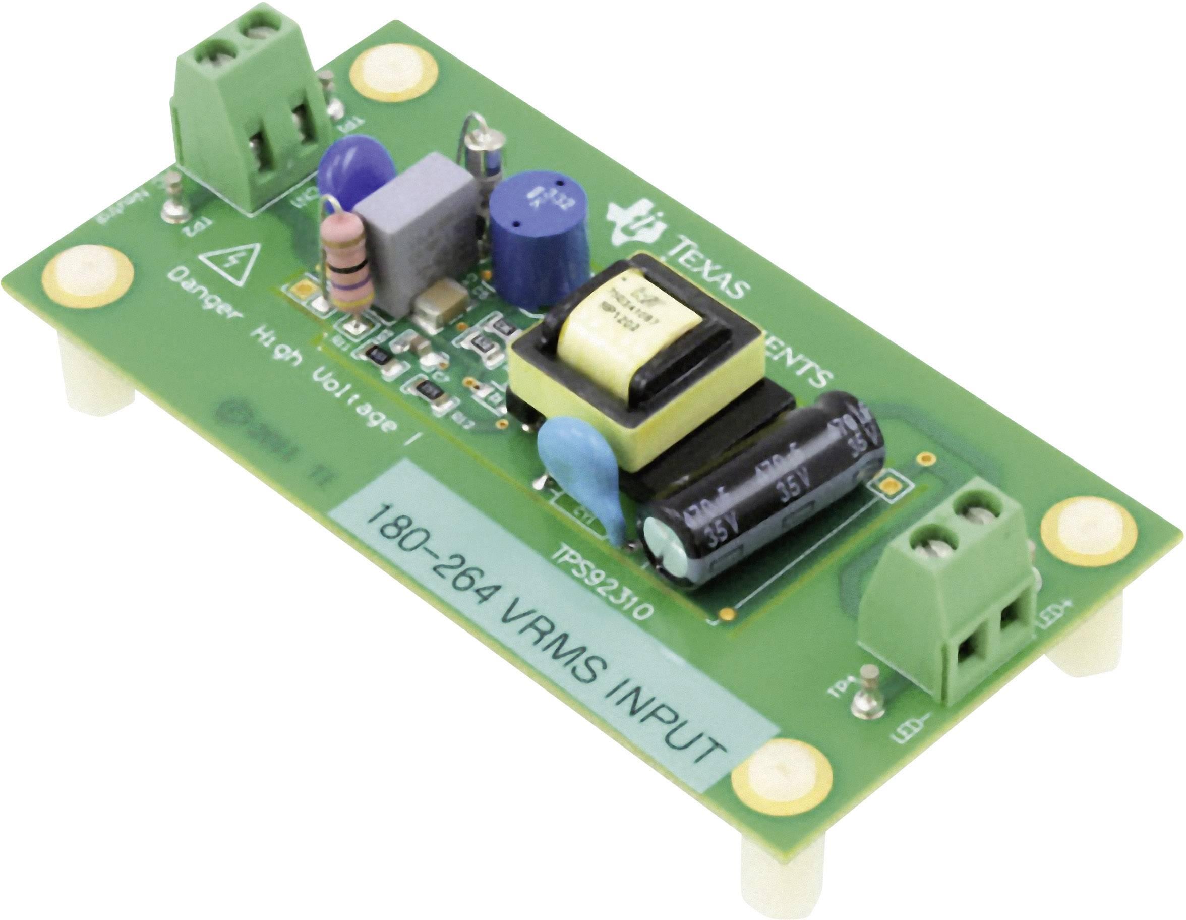 Vývojová deska Texas Instruments TPS92310-23FB/NOPB