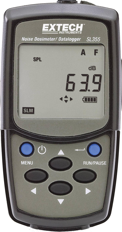 Zvukový dozimetr Extech SL355
