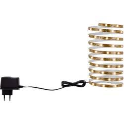 Kompletná sada LED pásikov 3559, 12 V, 7.2 W, teplá biela, 300 cm