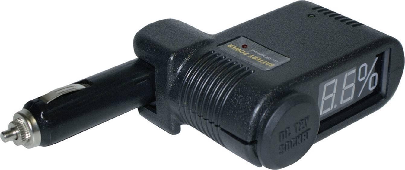 Digitálny tester autobatérie EAL 16620