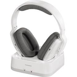 Bezdrátová sluchátka Over Ear Thomson WHP3311W 00131960, bílá