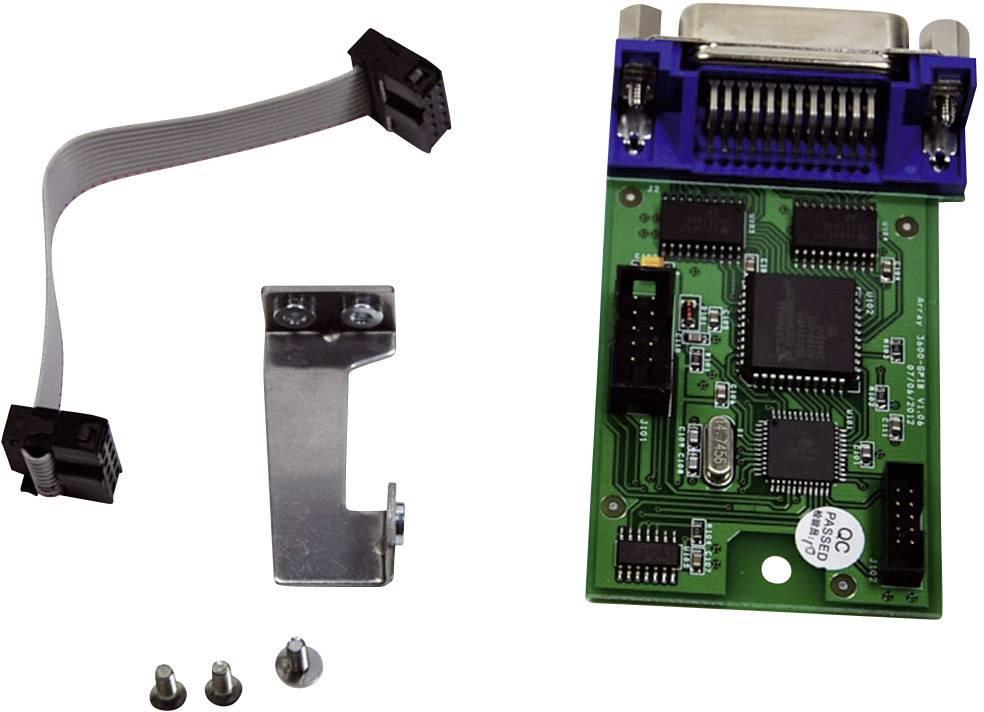 Datový propojovací modul IEEE 488 Gossen Metrawatt K890A