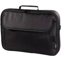 """Brašna na notebooky Hama Sportsline Montego 00101738 S max.velikostí: 39,6 cm (15,6"""") , černá"""
