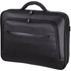 """Brašna na notebooky Hama Miami 00101759 s max.velikostí: 43,9 cm (17,3"""") , černá"""