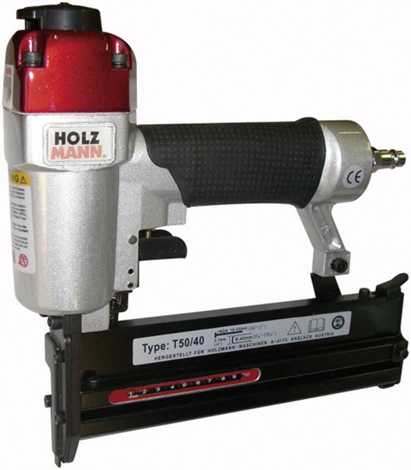 Pneumatický sponkovací stroj Holzmann Maschinen H050400001