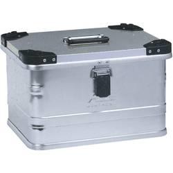 Transportní kufr Alutec 20029, (d x š x v) 432 x 335 x 277 mm