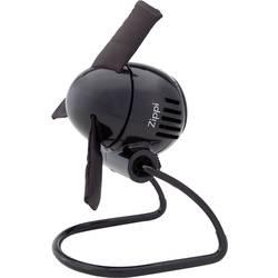 Stolní ventilátor Vornado Zippi, Ø 18,8 cm, 20 W, černá