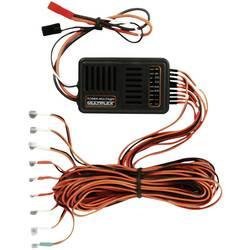 Systém osvetlenia Multiplex Multilight 73030