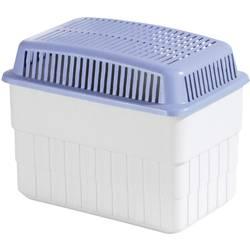 Odvlhčovač vzduchu Wenko 5410010100, 50 m², šedá, modrá