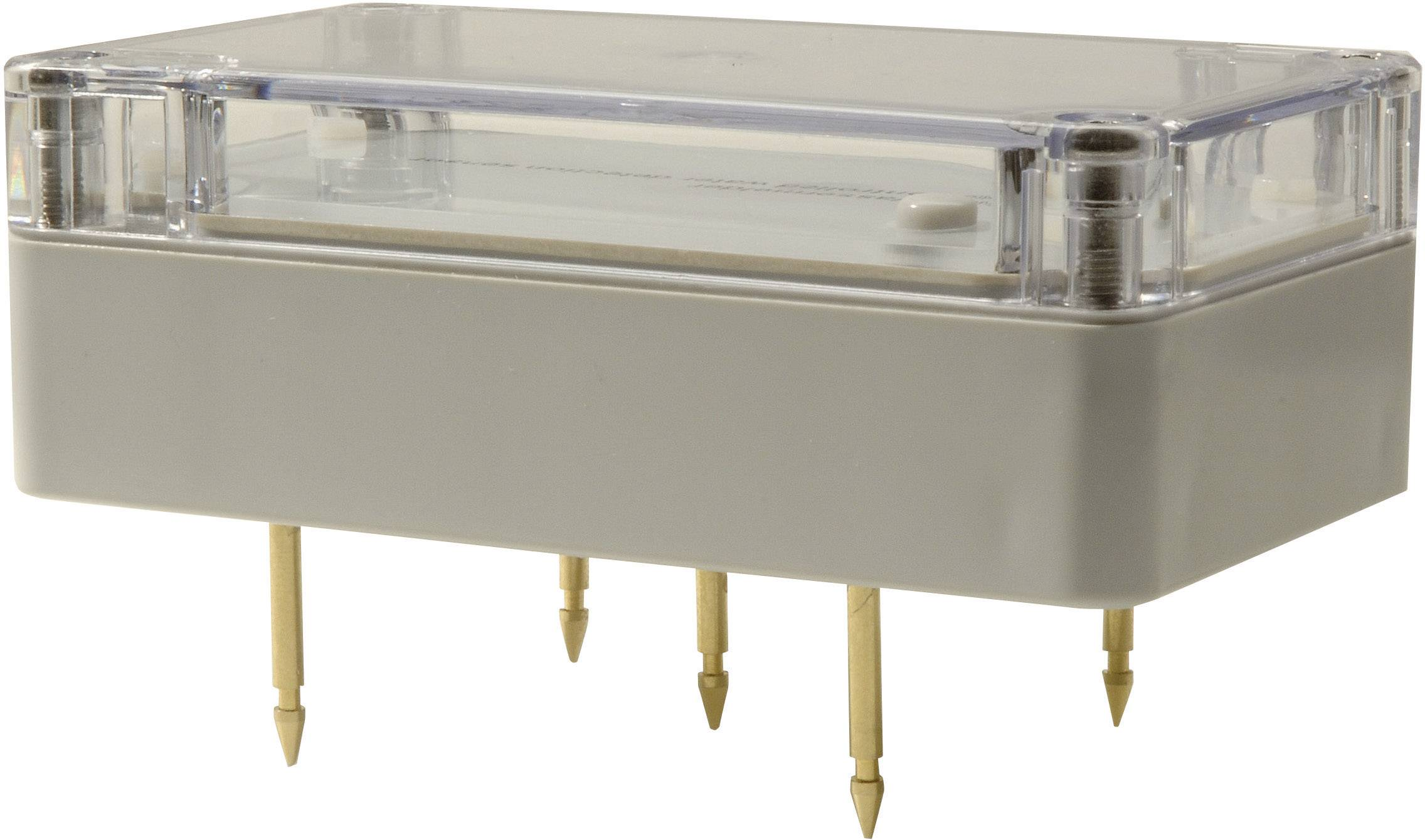 Bezdrôtový senzor úniku vody HomeMatic 131778 max. dosah 100 m