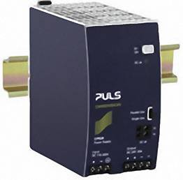 DC/DC zdroj na DIN lištu PULS Dimension CPS20.241-D1, 24 A, 24 V/DC