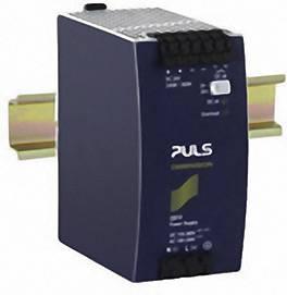 DC/DC zdroj na DIN lištu PULS Dimension QS10.241-D1, 10 A, 24 V/DC