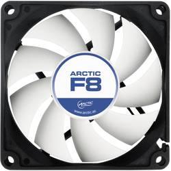 PC větrák s krytem Arctic F8 (š x v x h) 80 x 80 x 25 mm