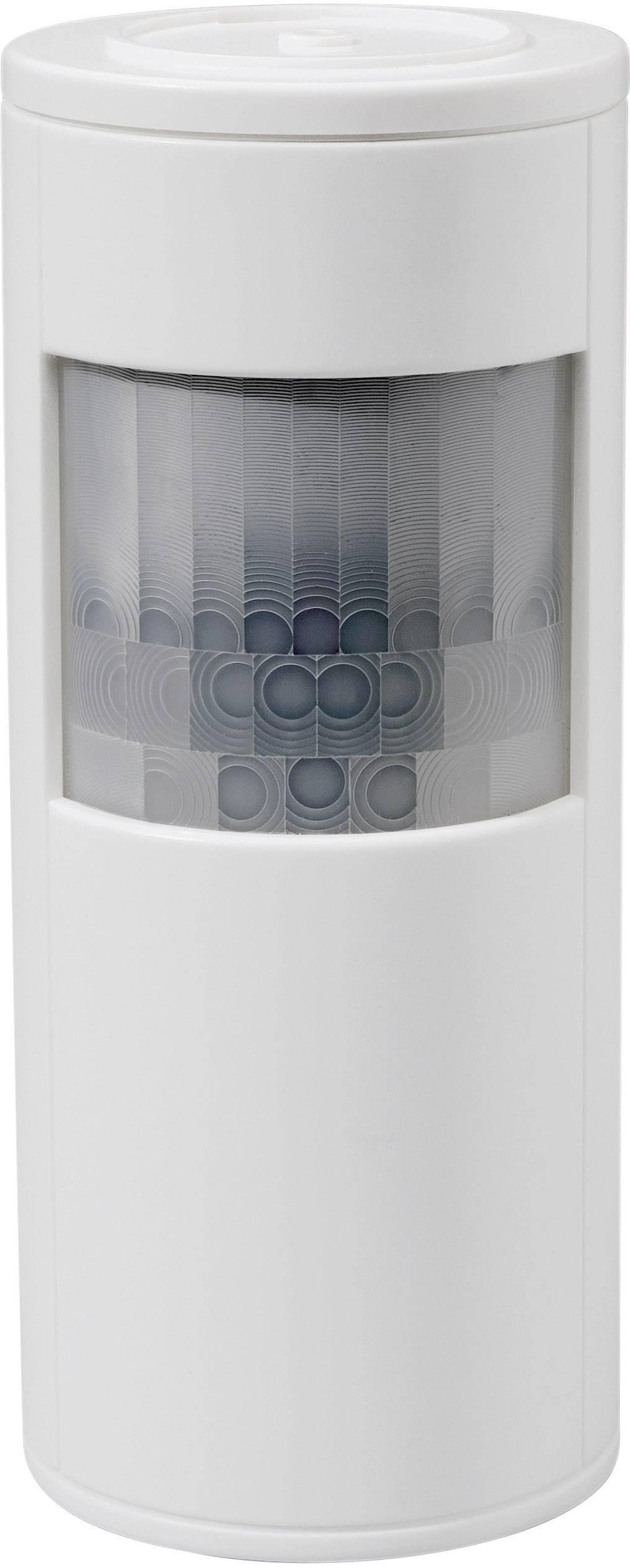 Bezdrôtový detektor pohybu HomeMatic HM-Sec-MDIR-2 131776 max. dosah 300 m