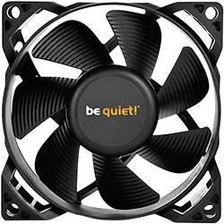 PC větrák s krytem BeQuiet Pure Wings 2 (š x v x h) 80 x 80 x 25 mm