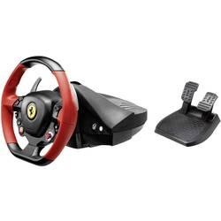 Thrustmaster Ferrari 458 Spider volant Xbox One čierna vr. pedálov