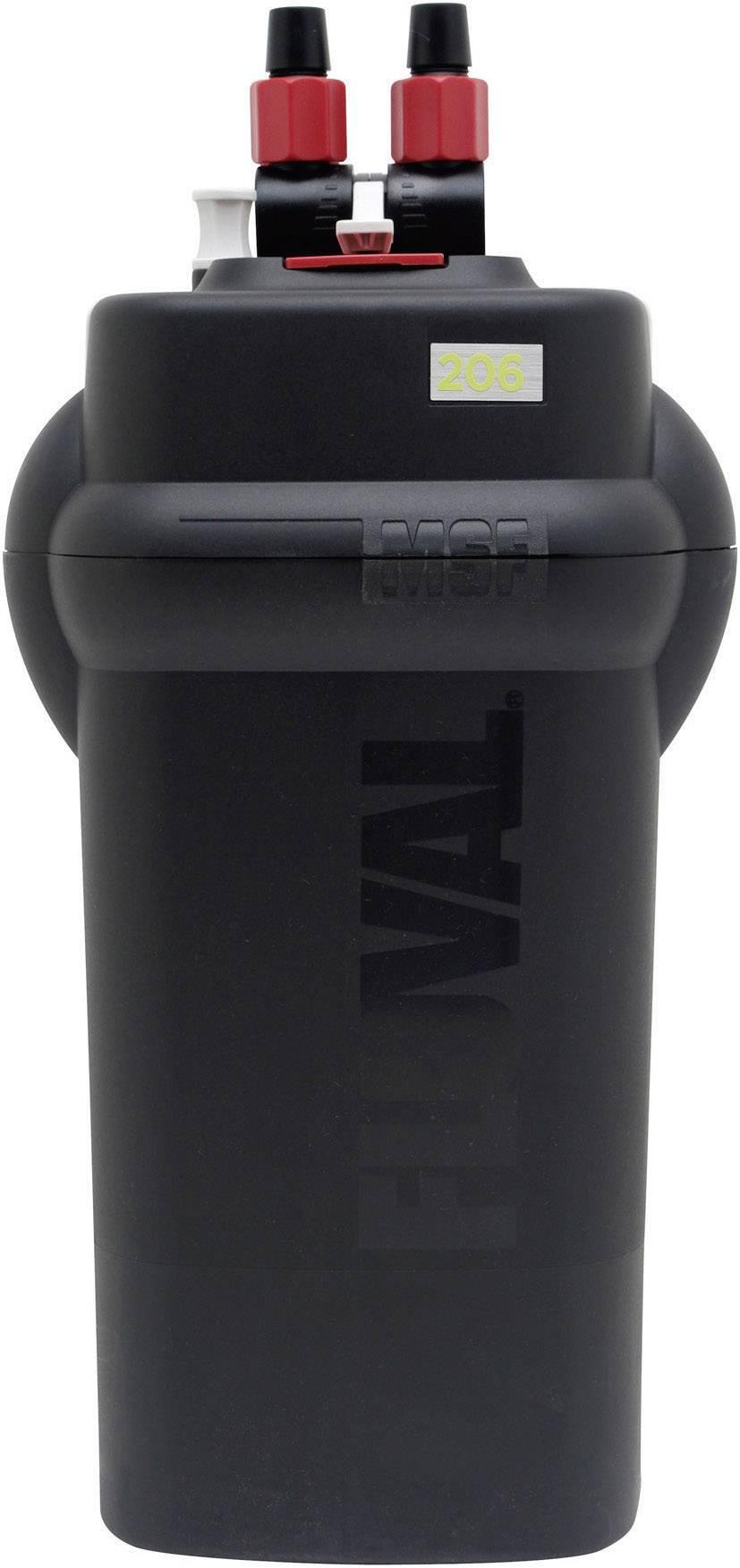 Vnější akvarijní filtr FL 206 Fluval A207