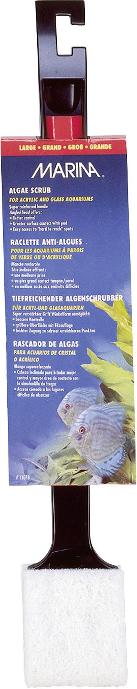 Údržba akvária