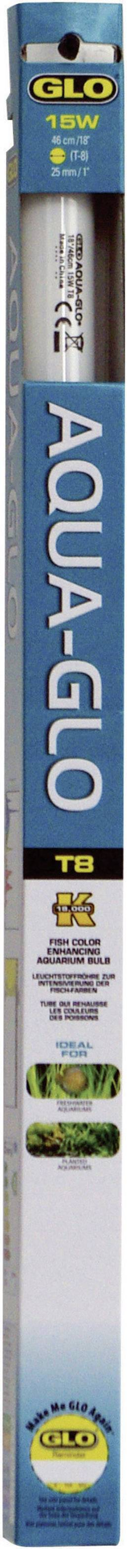 Zářivka Aqua-Glo 15 W GLO A1582