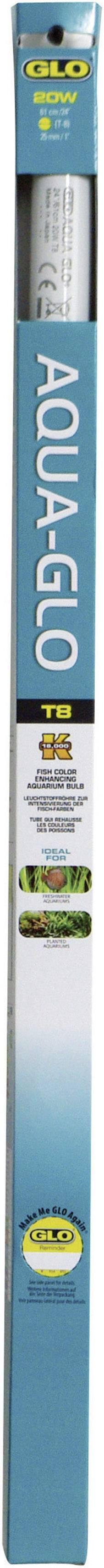 Zářivka Aqua-Glo 20 W GLO A1583