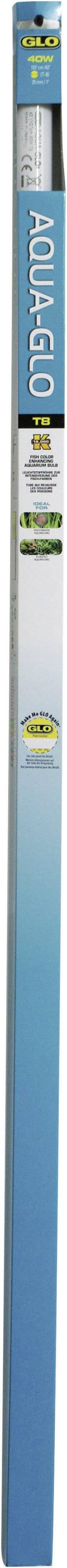 Zářivka Aqua-Glo 40 W GLO A1586