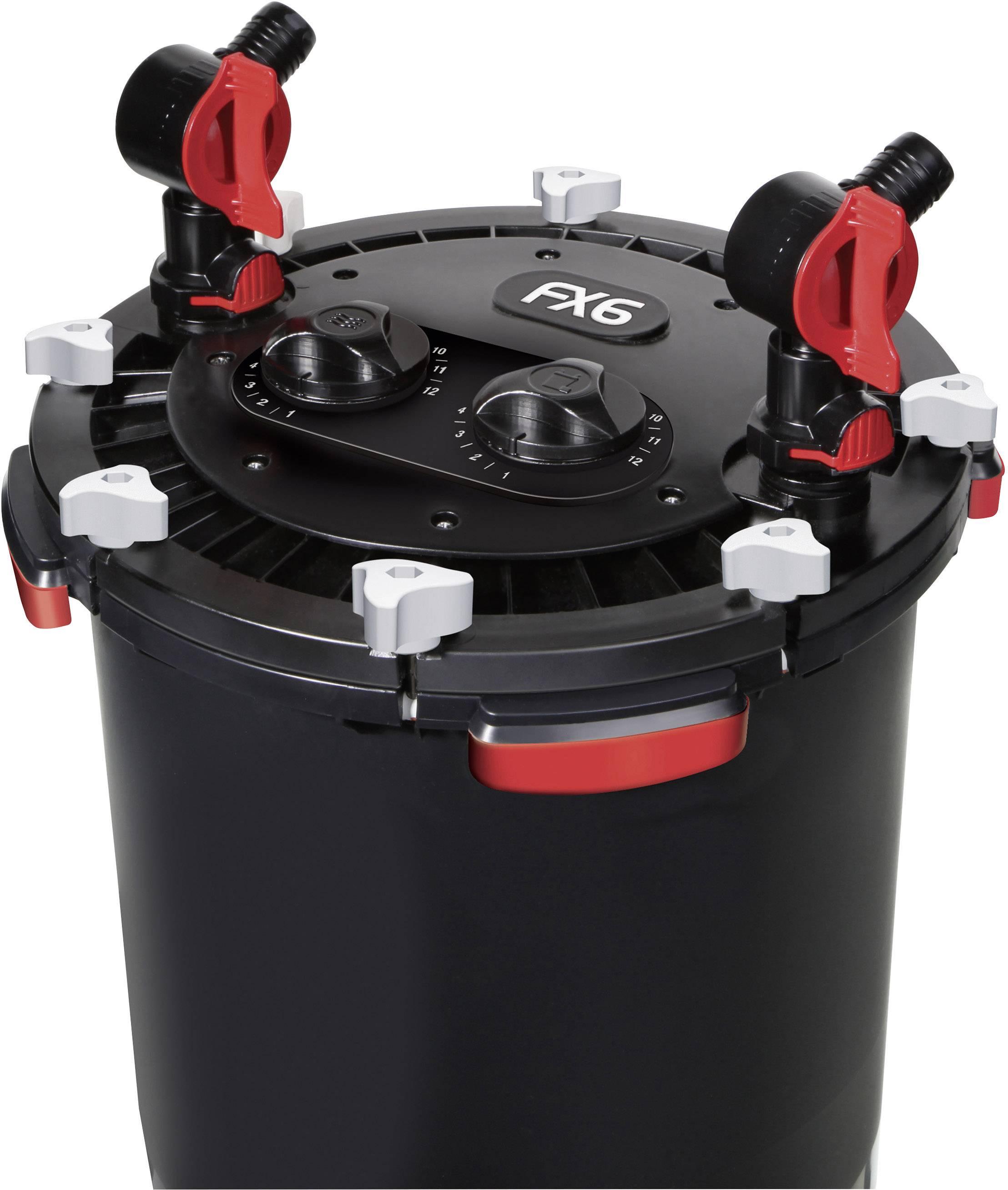 Vnější akvarijní filtr FX6 Fluval A219