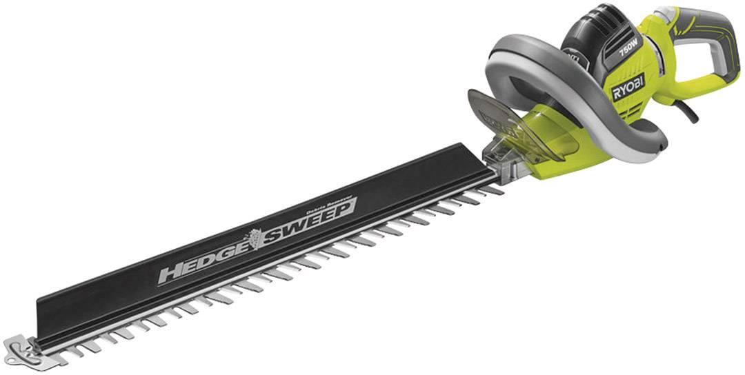 Elektrické nůžky na živý plot Ryobi RHT7565RL, 5133002125, 750 W