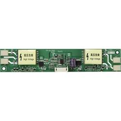 LCD invertor TPI-04-0502, vhodný pro CCFL podsvietenie displeja, 12 V/DC, (d x š x v) 166 x 32 x 11 mm
