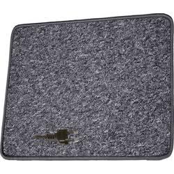 Topný koberec ProCar by Paroli (d x š) 80 cm x 90 cm 230 V antracitová