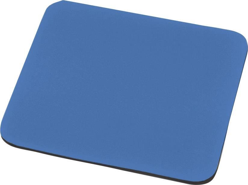 Podložka pod myš ednet 64221, 240 x 220 x 2 , modrá
