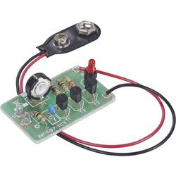 Detektor lži (zostavená stavebnica), 4.5 - 9 V/DC