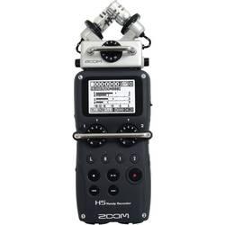 Přenosný audio rekordér Zoom H5, černá