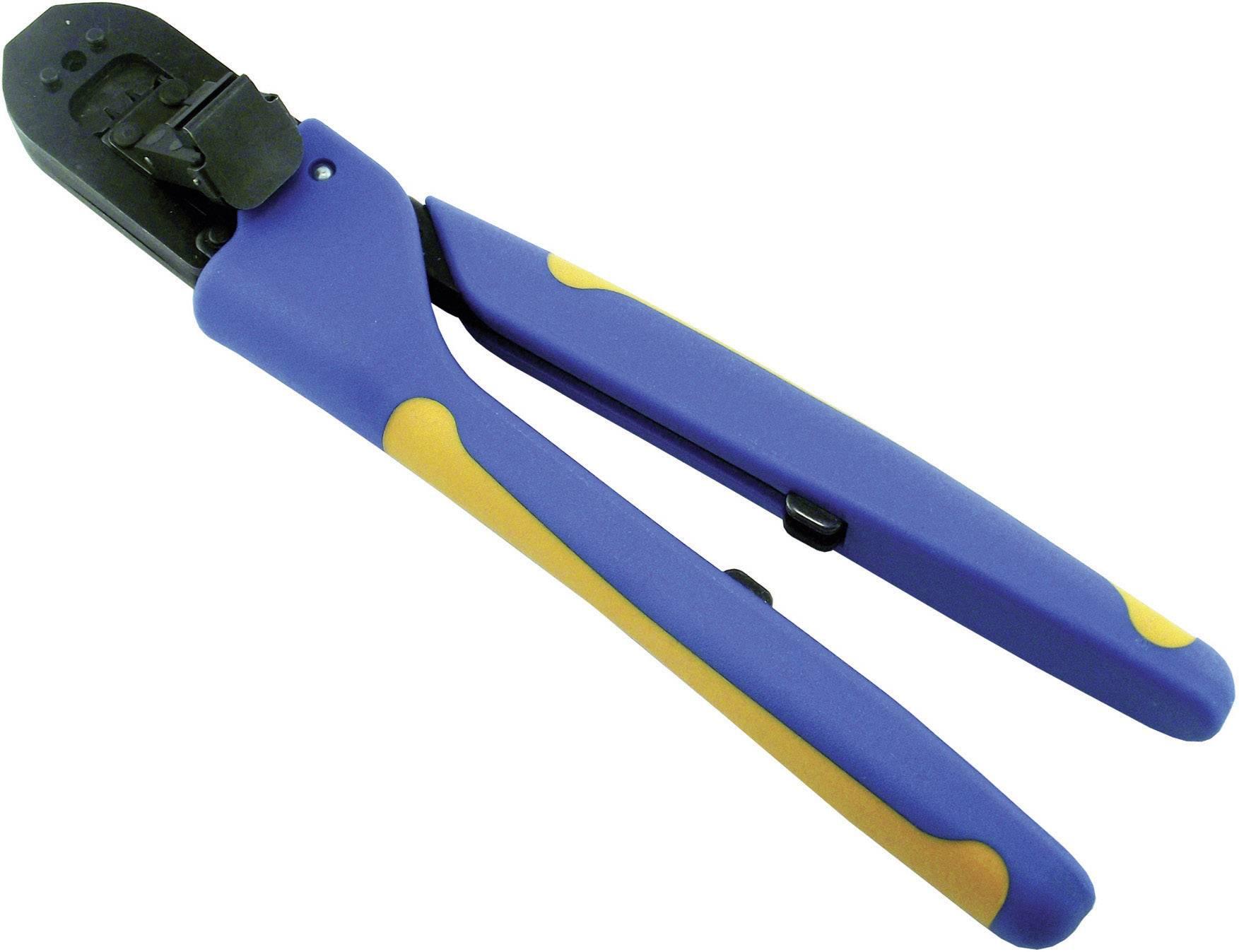 TE Connectivity Micro-Mate-Lok 91502-1, 1 ks