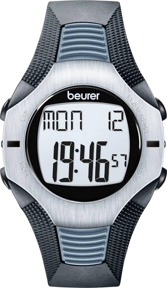 Hodinky s meraním tepovej frekvencie (športtester), vr. hrudného pásu Beurer PM26
