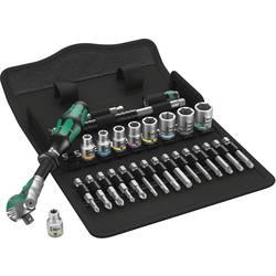 "Sada nástrčných klíčů Wera 8100 SA Zyklop Speed 05004016001, 1/4"" (6,3 mm), 28dílná"