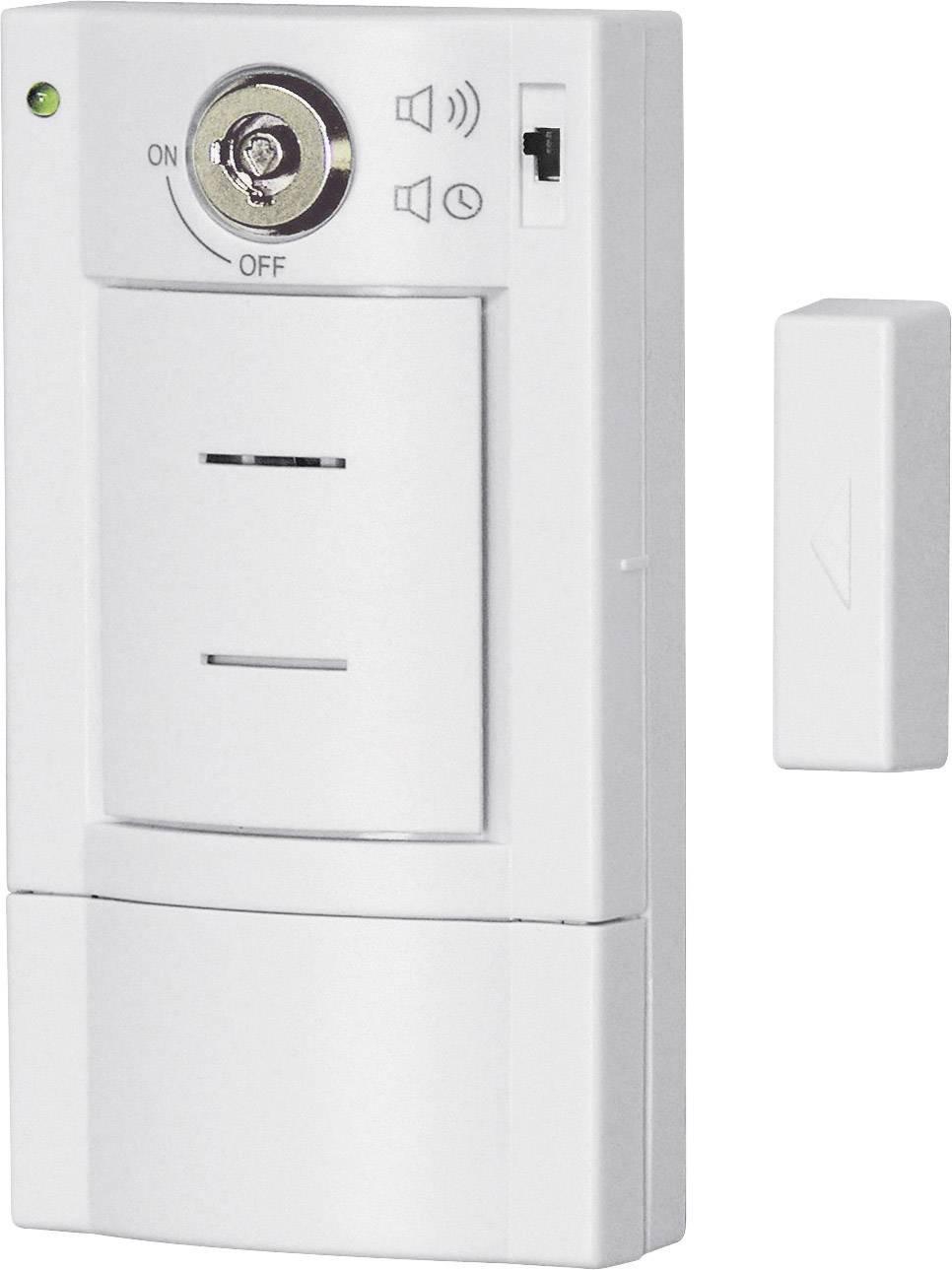 Dverový alarm DG6 33609, 95 dB