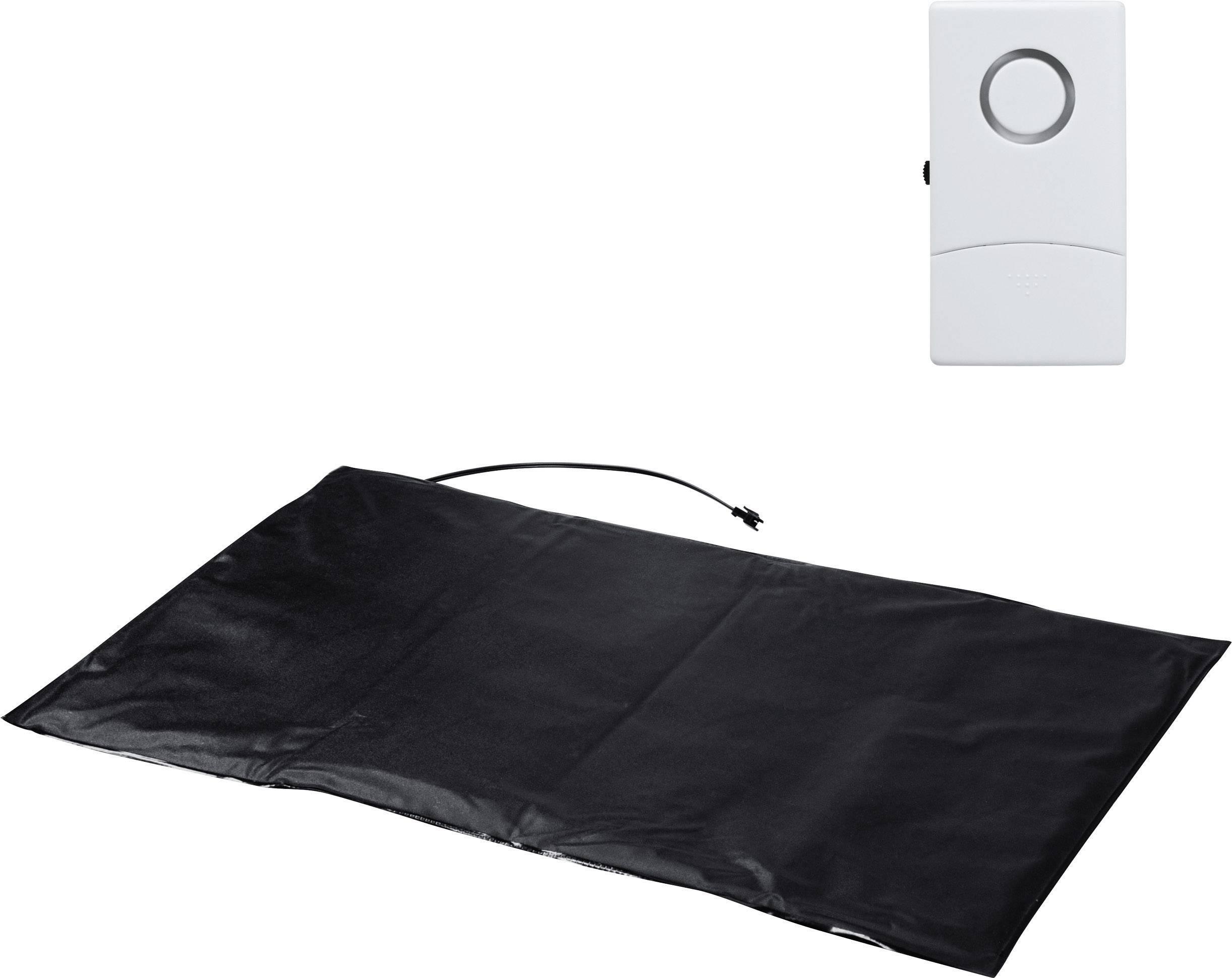 Předložka před dveře pro kočky 33620, s alarmem, 95 dB (A)
