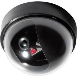Atrapa kamery s blikající LED diodou 24227