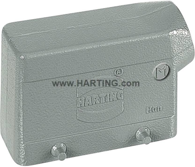 Pouzdro Harting 19 34 006 0521, 19 34 006 0521, 1 ks