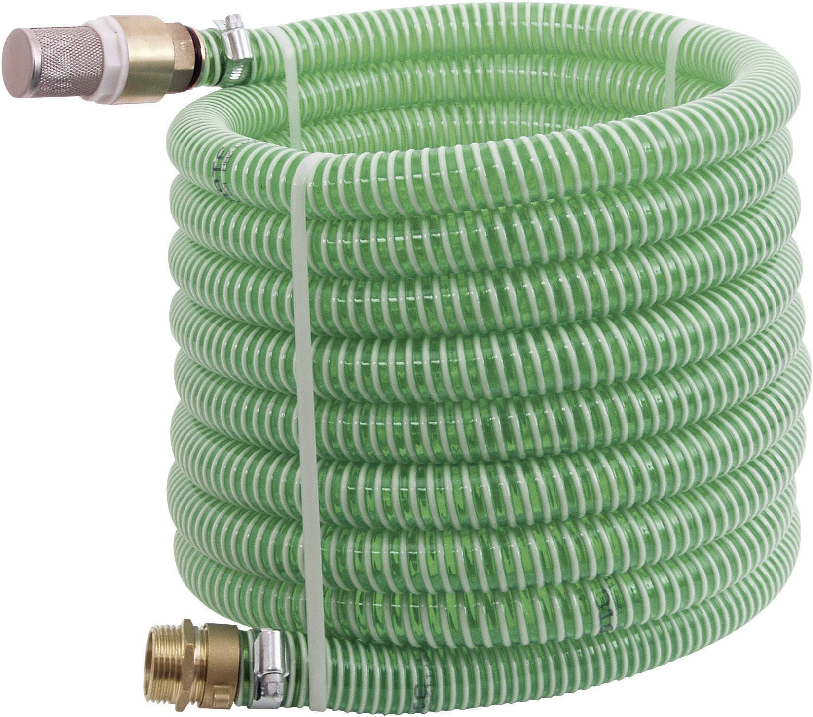 "Sacia hadica T.I.P. 30907, 1 "", 7 m, zelená"