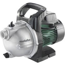 Zahradní čerpadlo Metabo P 4000 G, 4000 l/h, 46 m, 1100 W