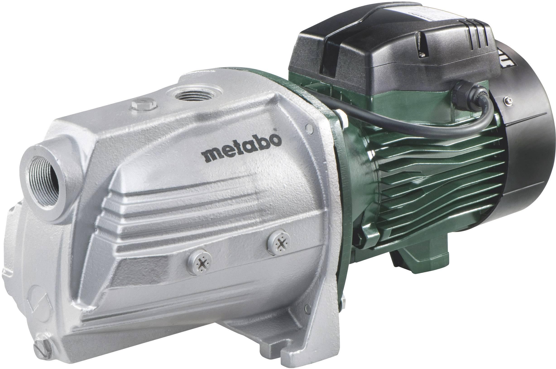 Zahradní čerpadlo Metabo P 9000 G 600967000, 9000 l/h, 51 m, 1900 W