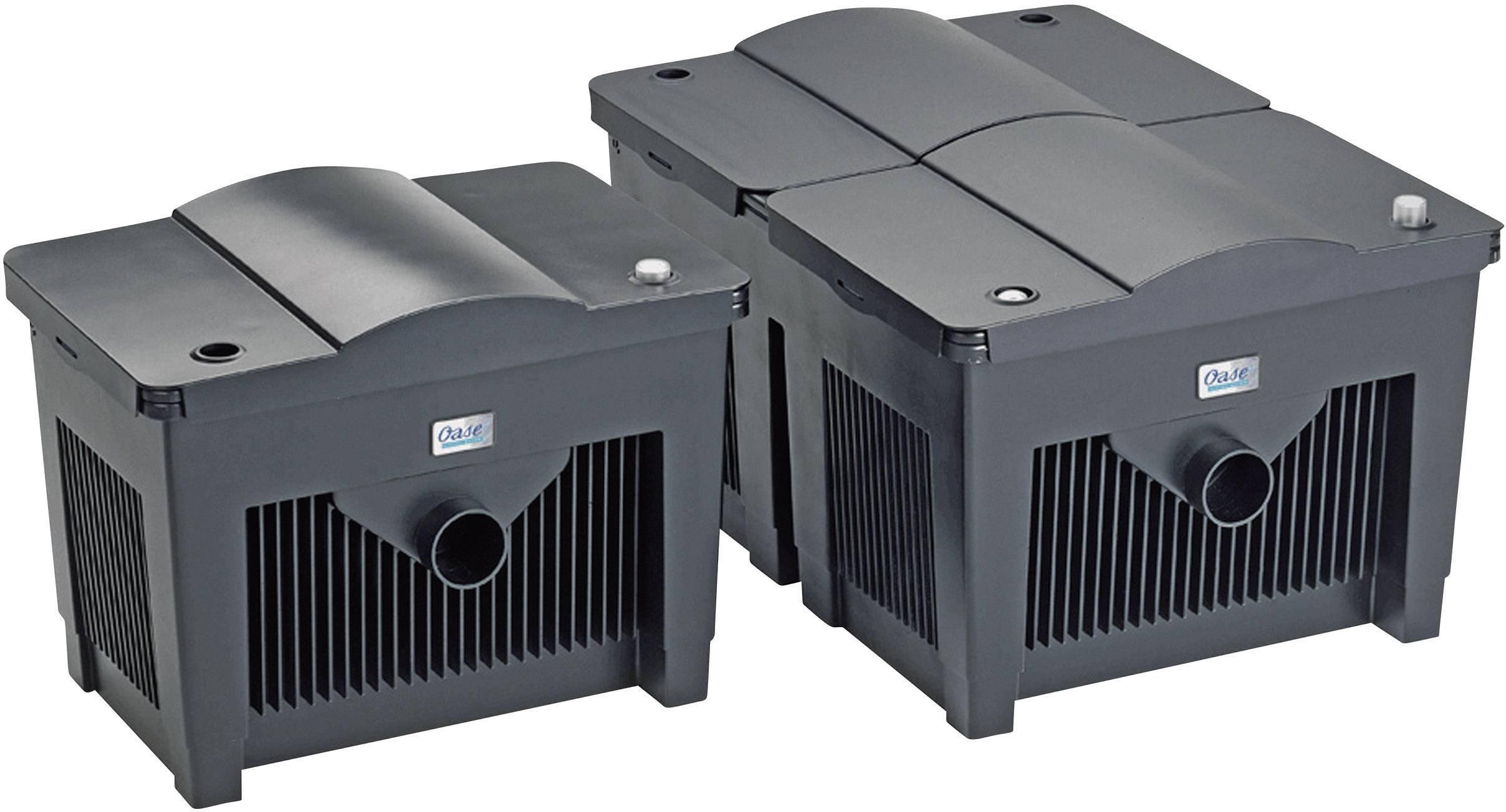 Jezírkový průtokový filtr Oase BioSmart 18000 (56776)
