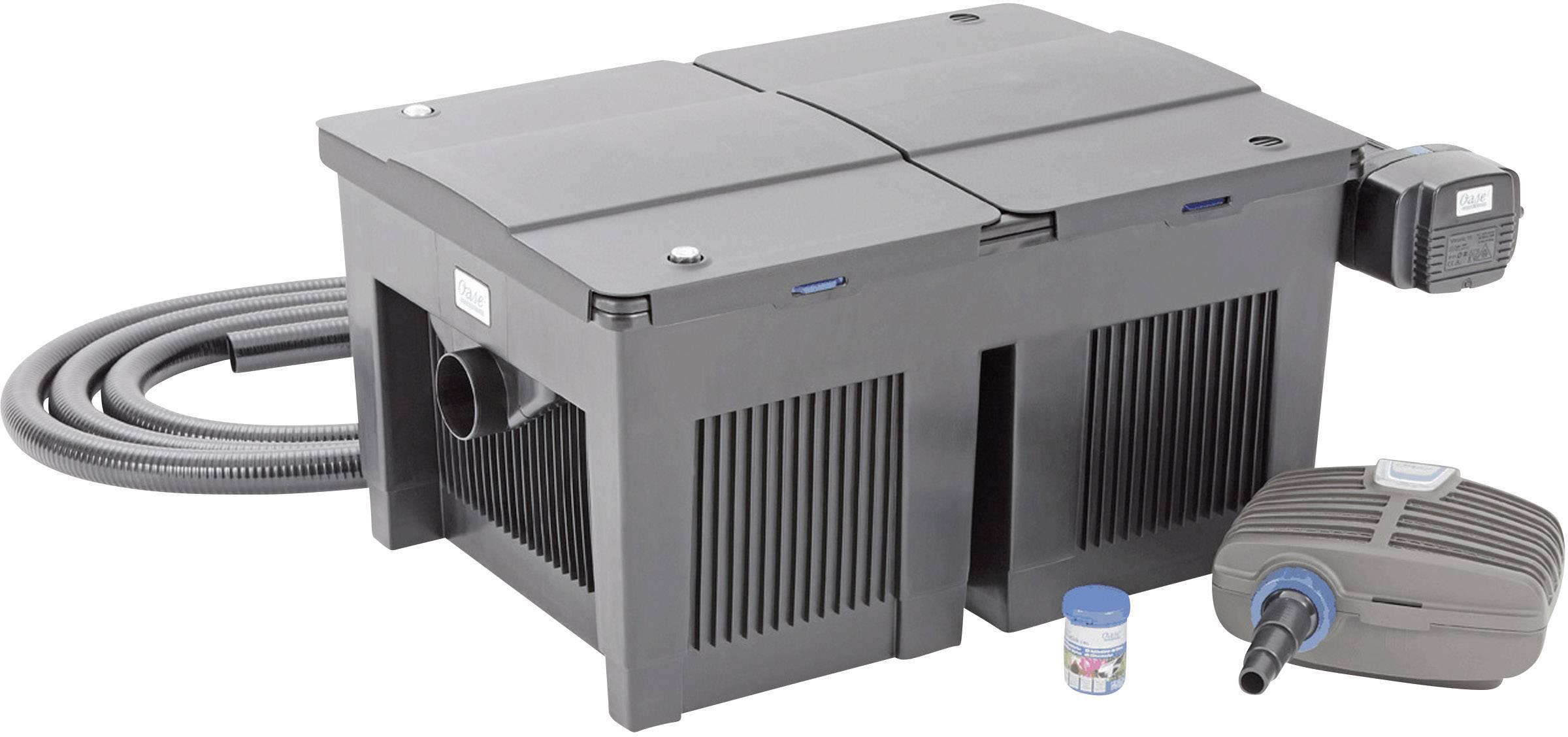 Sada průtokového filtru do jezírek Oase BioSmart 36000 (56789)