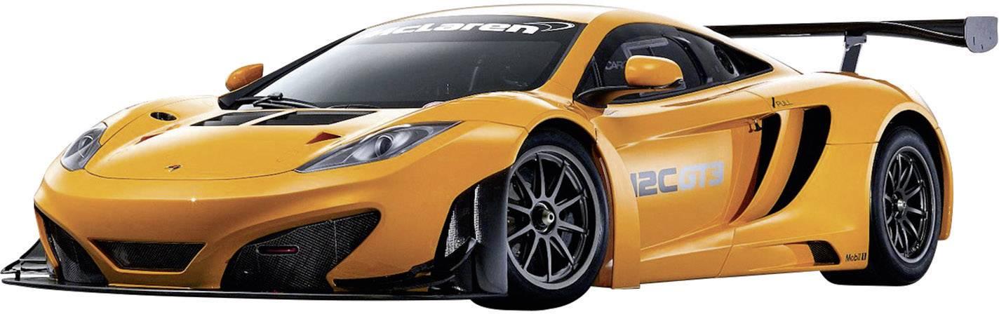 RC model auta MaistoTech McLaren MP4-12C GT3 581145, 1:24, elektrický, silniční
