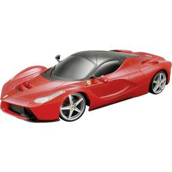RC model auta cestný model MaistoTech Ferrari LaFerrari 581086, 1:24