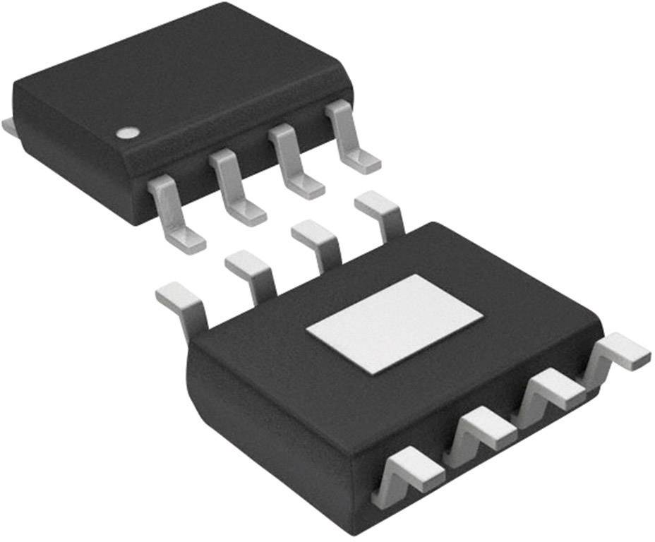 PMIC LED radič Texas Instruments LM3404HVMR/NOPB, SO-8
