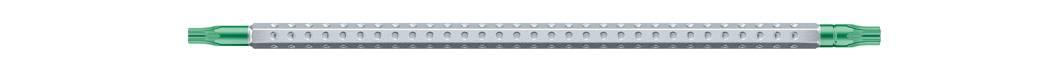 TORX vyměnná čepel šroubováku Wiha System 4 269 26124, 120 mm