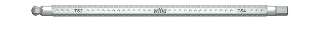 Inbus vymenná čepeľ skrutkovača Wiha 00639, 150 mm